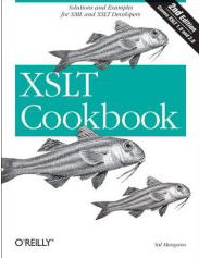 Salvatore Mangano, XSLT Cookbook, Second Edition, Amazon.com