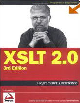Michael Kay, XSLT 2.0 Programmer's Reference, Amazon.com